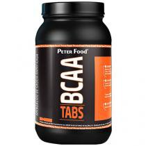 BCAA Tabs 120 Tabletes - Peter Food