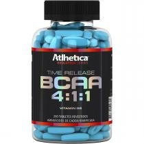 BCAA Time Release 4:1:1 200 tabletes - Atlhetica - Atlhetica