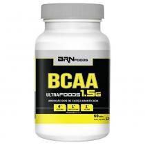 Bcaa Ultra Foods 4:1:1 1,5G 60Tabs Brnfoods - Aminoacidos - Brn foods