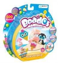 Beados refil temático sorveteria - br566 - Beados