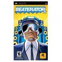 Beaterator - PSP - Sony