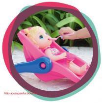Bebe Conforto Baby Alive 2131 Cotiplas -