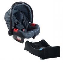 Bebê Conforto Burigotto Touring Evolution com Base - Volterra -