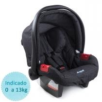 Bebê Conforto Burigotto Touring Evolution - Denim - Burigotto