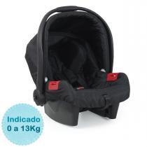 Bebê Conforto Burigotto Touring Evolution - Preto -