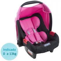 Bebê Conforto Burigotto Touring Evolution SE - Azaleia -