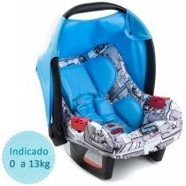Bebê Conforto Burigotto Touring Evolution SE - Cartoon - Burigotto