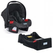 Bebê Conforto Burigotto Touring Evolution SE com Base - Oxford - Burigotto