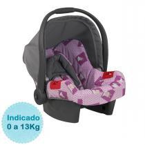 Bebê Conforto Burigotto Touring Evolution SE - Nina - Burigotto