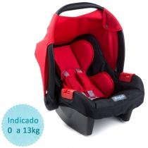 Bebê Conforto Burigotto Touring Evolution SE - Red - Burigotto