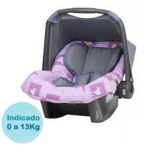 Bebê Conforto Burigotto Touring SE - Nina -
