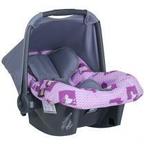 Bebê Conforto Burigotto Touring SE Nina - para Crianças até 13 kg