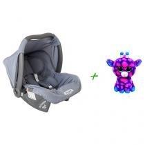 Bebê Conforto Burigotto Touring SE - para Crianças até 13 Kg + Pelúcia 23cm Beanie Boos