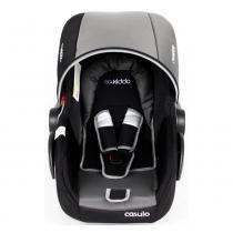 Bebê Conforto Casulo Compass II Lenox para Carrinhos Preto 0 à 13kg - Lenox