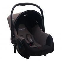 Bebê Conforto Casulo Marrom para Carrinhos Compass III Lenox Kiddo - Lenox