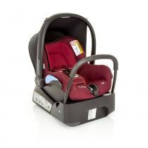 Bebê conforto Citi com base Maxi-Cosi Robin Red -