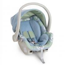 Bebe conforto galzerano cocoon azul real - ÚNICO - Galzerano