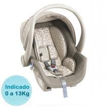 Bebê Conforto Galzerano Cocoon - Bege - Galzerano