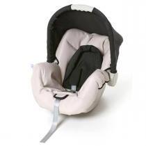 Bebê Conforto Galzerano Piccolina - Preto -