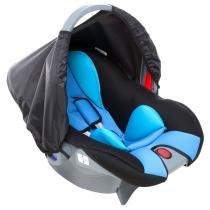 Bebê Conforto Grupo 0+ Voyage - Azul Oceano - Voyage