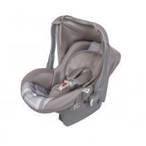 Bebê Conforto Nino 04700.18 Cinza - Tutti Baby - Tutti Baby