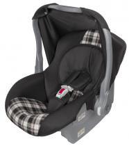 Bebê Conforto Nino Preto - Tutti Baby -