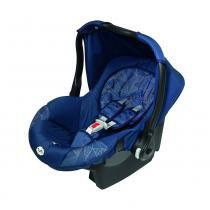 Bebê Conforto Nino Upper 04700.43 Azul - Tutti Baby - Tutti Baby