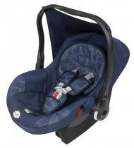 Bebê Conforto Nino Upper  Azul - Tutti Baby -