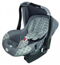 Bebê Conforto Nino Upper  Cinza- Tutti Baby -