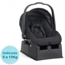Bebê Conforto Peg Pérego Primo Viaggio MT com Base - Jeans - Peg Pérego