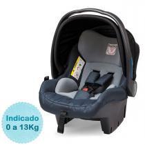 Bebê Conforto Peg Pérego Primo Viaggio SL com Base - Cielo - Peg Pérego