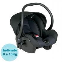 Bebê Conforto Safety 1st One Safe - Full Black - Safety 1st