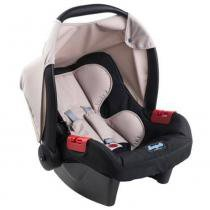 Bebê Conforto Touring Evolution Se-Capuccino 0 A 13kg - Burigotto -