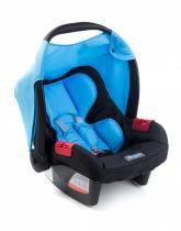 Bebê Conforto Touring Evolution SE Iris 0 a 13Kg - Burigotto - Azul - Burigotto