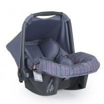Bebê Conforto Touring SE 0 a 13 KG New Silver Rosa - Burigotto - Burigotto