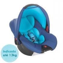 Bebê Conforto Voyage Neo - Azul Neo -
