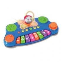 Bebê DJ - Dican -