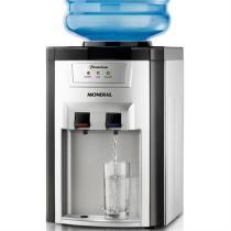 Bebedouro Água Premium Gelada E Quente Bb-01 Mondial - Mondial