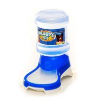 Bebedouro Automático Galão Truqys 2lts Azul - Truqys