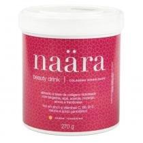 Bebida da Beleza à Base de Colágeno Hidrolisado - Sabor Tangerina - Naara Jeunesse