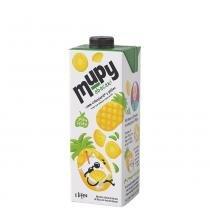 Bebida de Soja Sabor Abacaxi Mupy 1L - Muppy