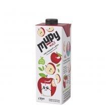 Bebida de Soja Sabor Maçã Mupy 1L -