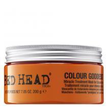 Bed Head Colour Goddess Miracle Treatment Mask Tigi - Máscara de Tratamento - 200g - TIGI