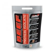 Beef Protein Isolate 1,8kg Chocolate New Millen -