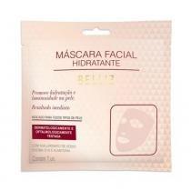 Belliz Máscara Facial Hidratante 1 Unidade - 3728 - Belliz