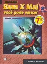 Bem X Mal 8 Ano - Atividade - Casa Publicadora - Edicao Antiga - 952484