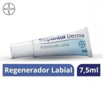 Bepantol Regenerador Labial Derma Bayer 7,5ml - BAYER