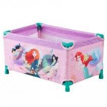 Bercinho de Boneca Princesas Multibrink Ref. 6046 -