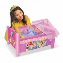 Berço Princesas - Disney