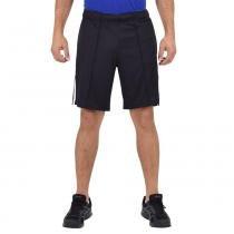 Bermuda 3S Sport - Preto - Adidas Preto -